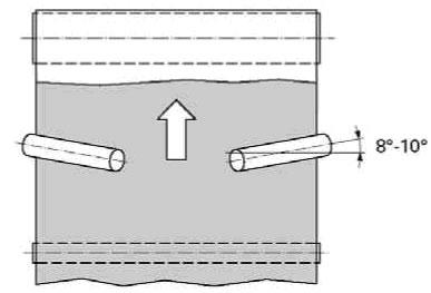 Как выровнять ленту конвейера ооо элеватор кемеровский район